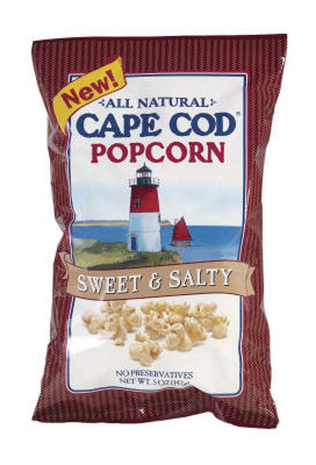 Photo: Cape Cod Potato Chips