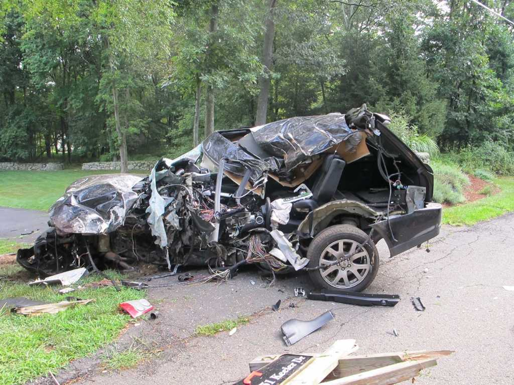 Car Accident Laws In Connecticut