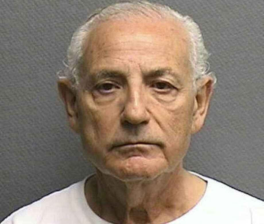 Bernard Zacharia Albina, 69, has been under investigation for 2½ years. Photo: Harris County Sheriff