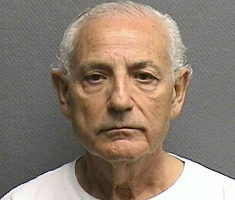 Bernard Zacharia Albina, 69, has been under investigation for 2½ years. Photo: Harris County Sheriff