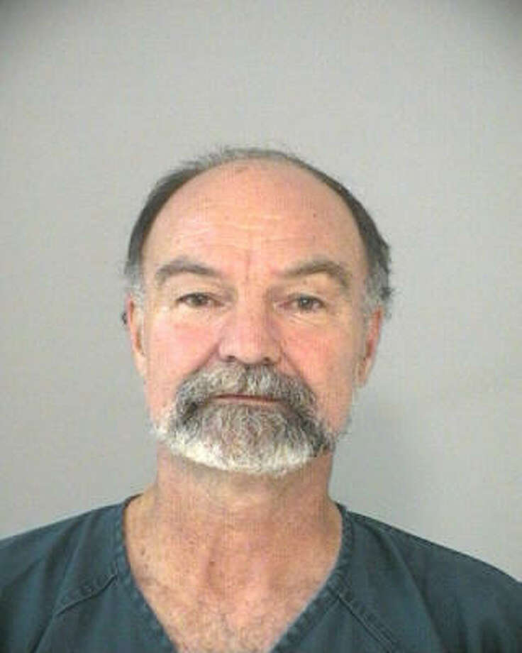 Robert Wayne Fort, a former school teacher, was arrested while working at a department store. Photo: Fort Bend County Sheriff's Office