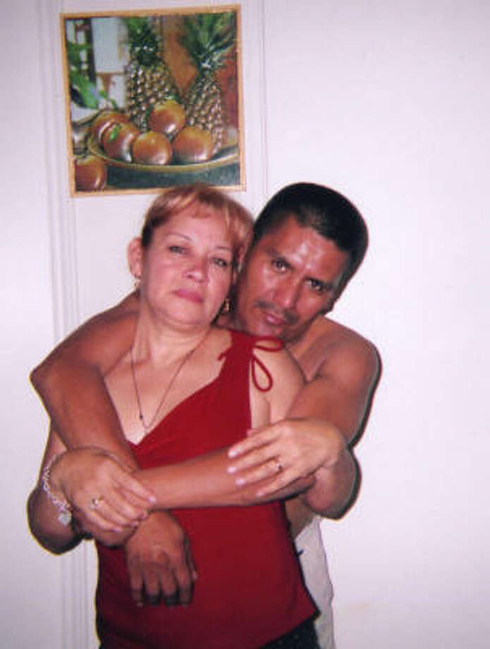 Martin Ovalle was sentenced to 25 years, but Elisa Castillo got life.