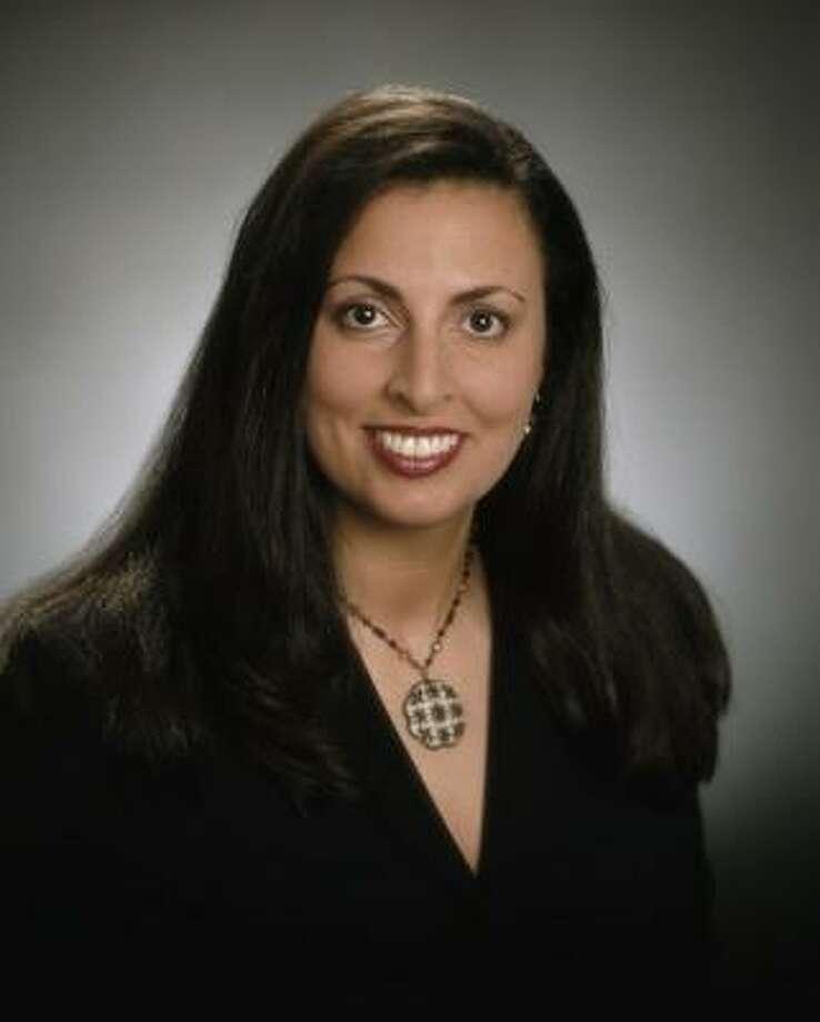 Mary Wassef