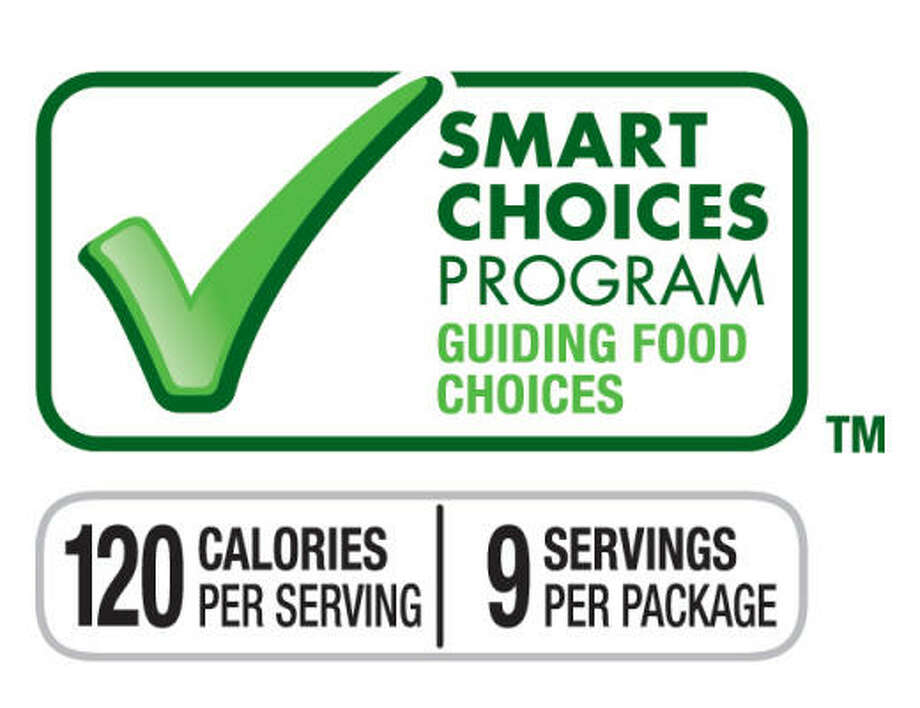 Smart Choices Program, developed by a diverse coalition of scientists, nutritionists, consumer organizations and food industry leaders is designed to promote public health by helping shoppers make smarter food and beverage choices within product categories. Photo: Smartchoicesprogram.com