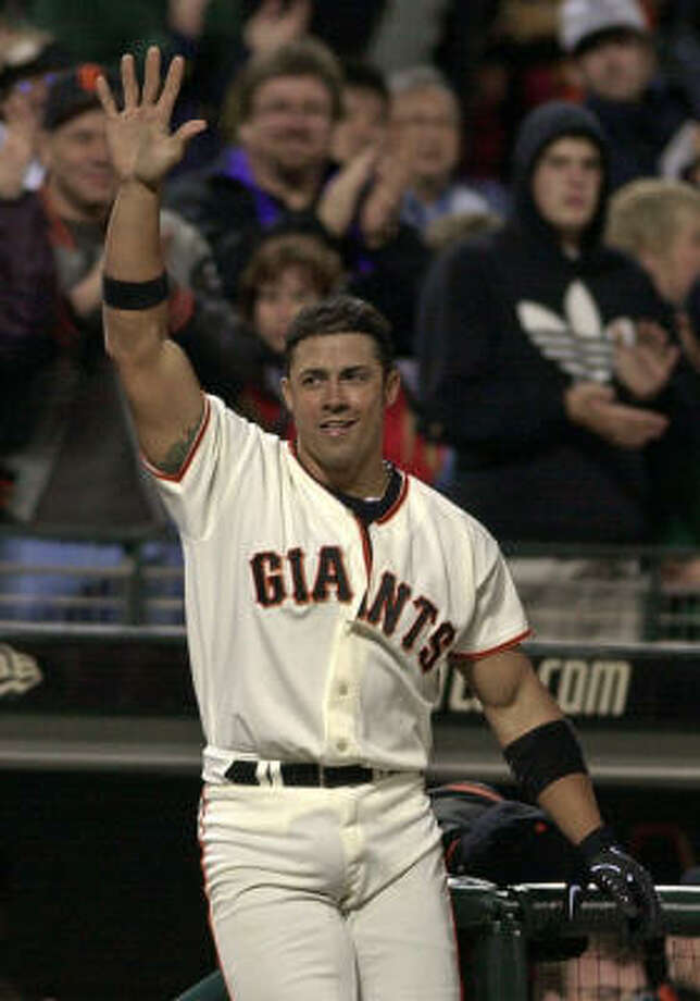Bobby Estalella has been subpoenaed by federal prosecutors to testify at Barry Bonds' trial, ESPN.com reported Thursday. Estalella, who was on the Giants with Bonds in 2000 and 2001, is expected to testify to firsthand knowledge that Bonds used steroids, the Web site said, citing an unidentified source with knowledge of the evidence. Photo: Ben Margot, AP