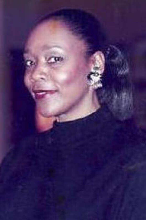 Gloria Williams died April 8 at age 60 of complications from an infection. Photo: For The Chronicle