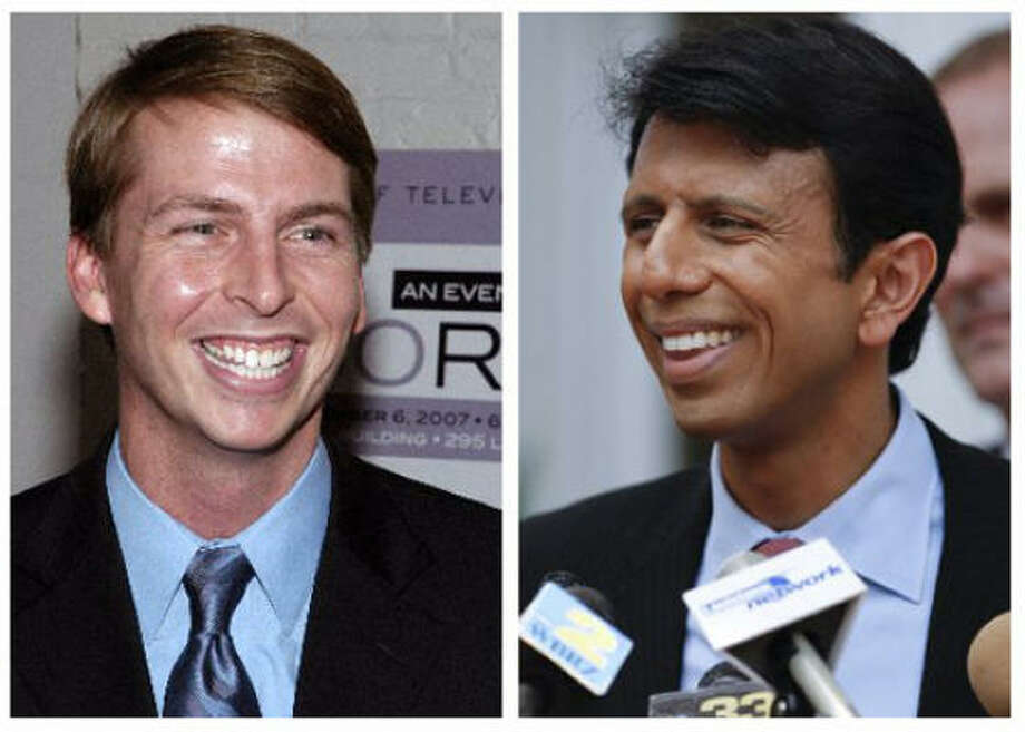 On Tuesday night, delivering the Republican response to President Obama's address to Congress, Louisiana Gov. Bobby Jindal did indeed bring the Kenneth (Jack McBrayer): The earnestness. The slow, mannered delivery. The gee-whiz affect. Photo: Associated Press Photos