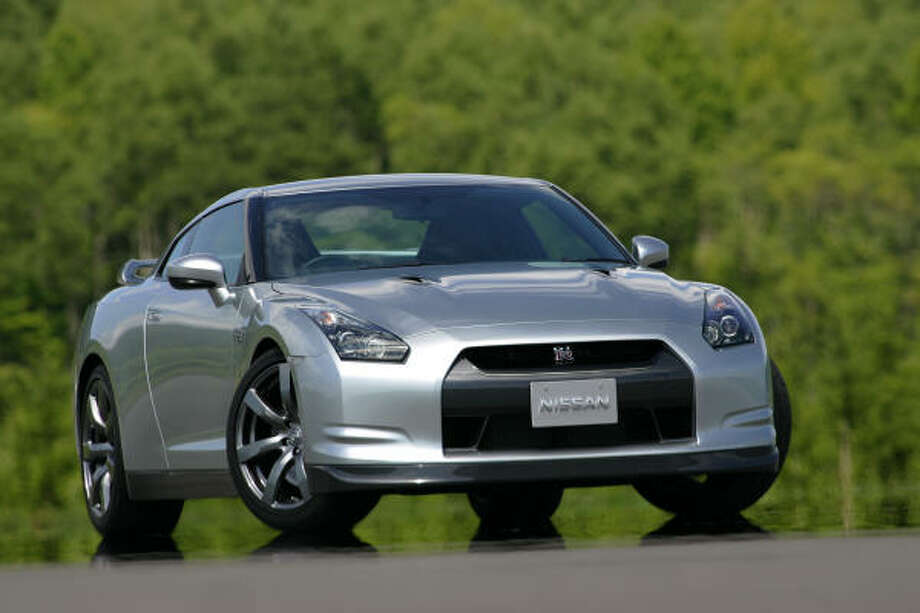 "Nissan's GT-R supercar was named ""most wanted"" in the categories ""Speed over $30,000"" and ""Instant Classic Over $30,000."""