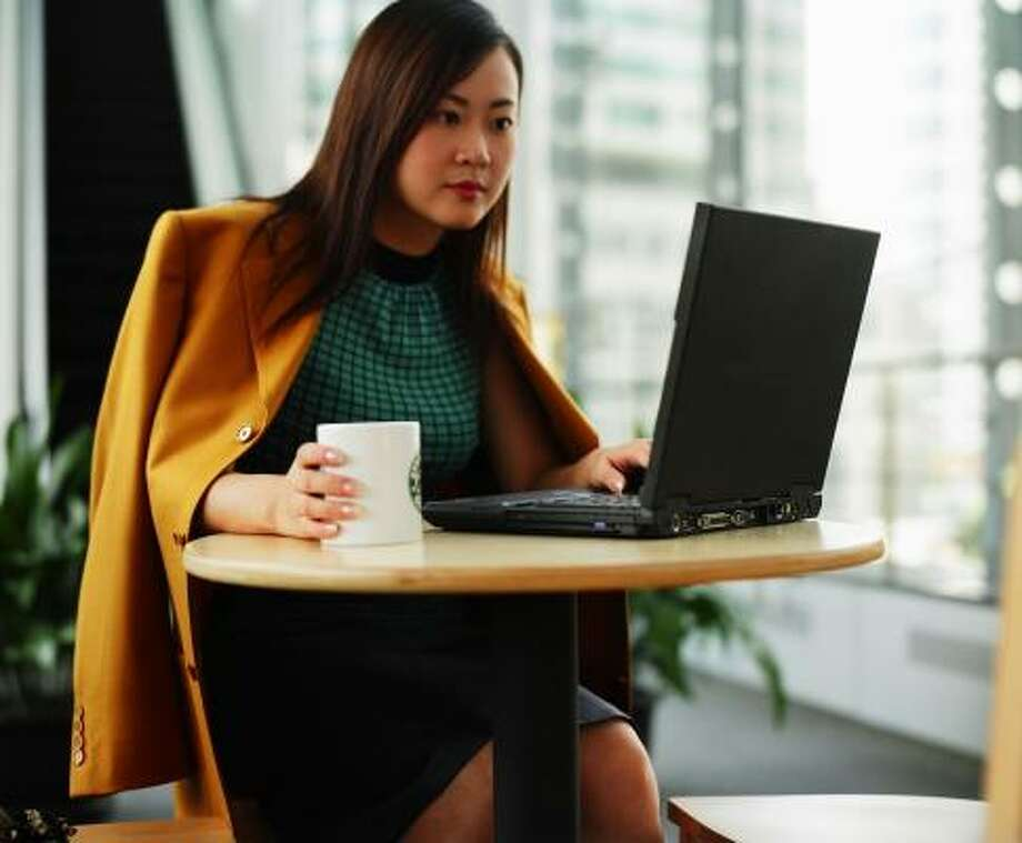 CAUTION NEEDED: Use the Internet to research a potential employer when considering a job offer.