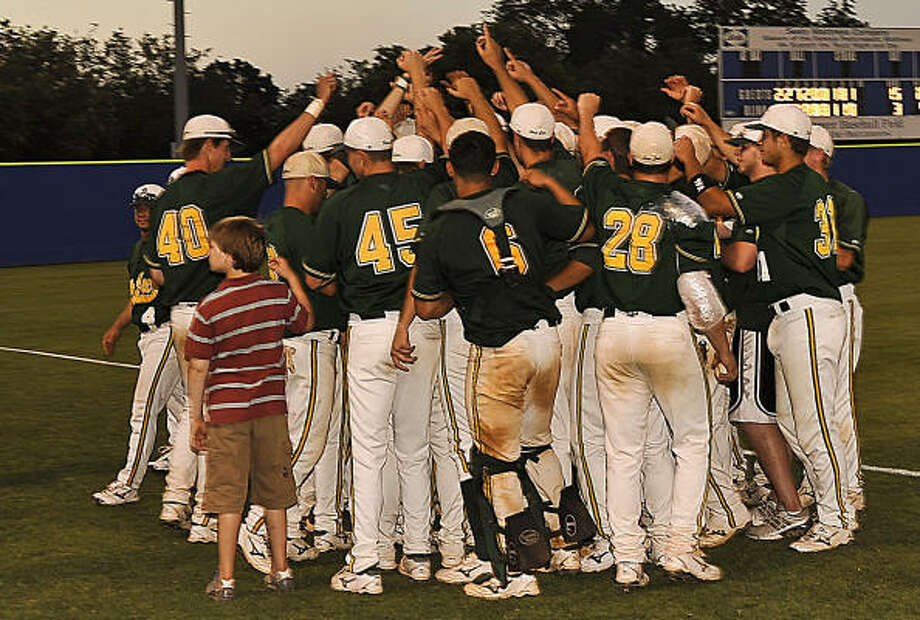 San Jacinto will be making its second straight trip to the JUCO World Series and 20th in the program's history. Photo: Rob Vanya, Courtesy Photo