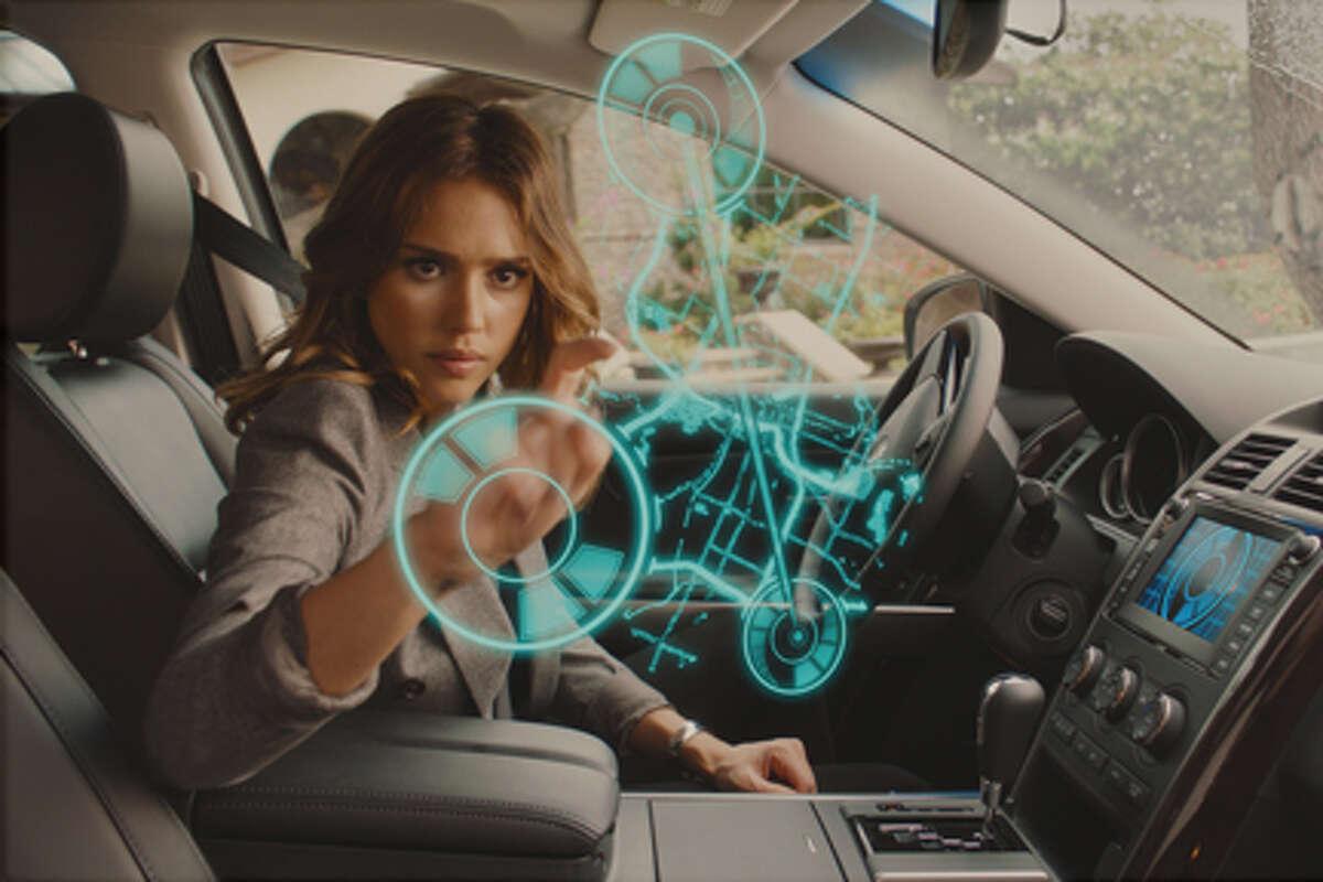 Jessica Alba as Marissa Cortez Wilson in