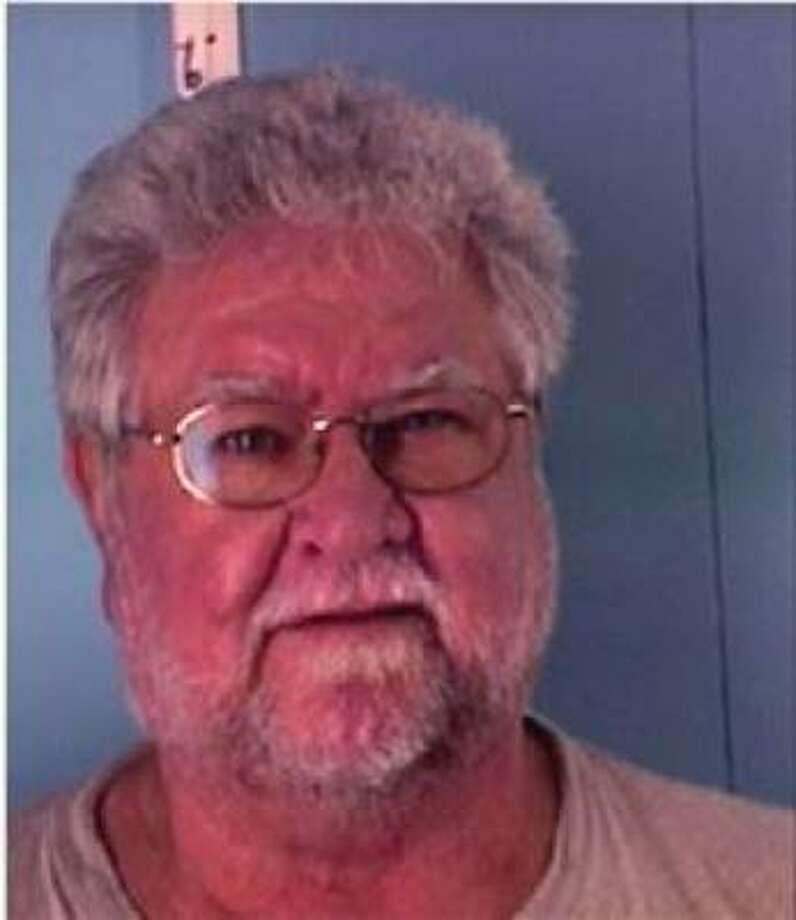 Freddie Joe Patek Photo: Austin County Jail