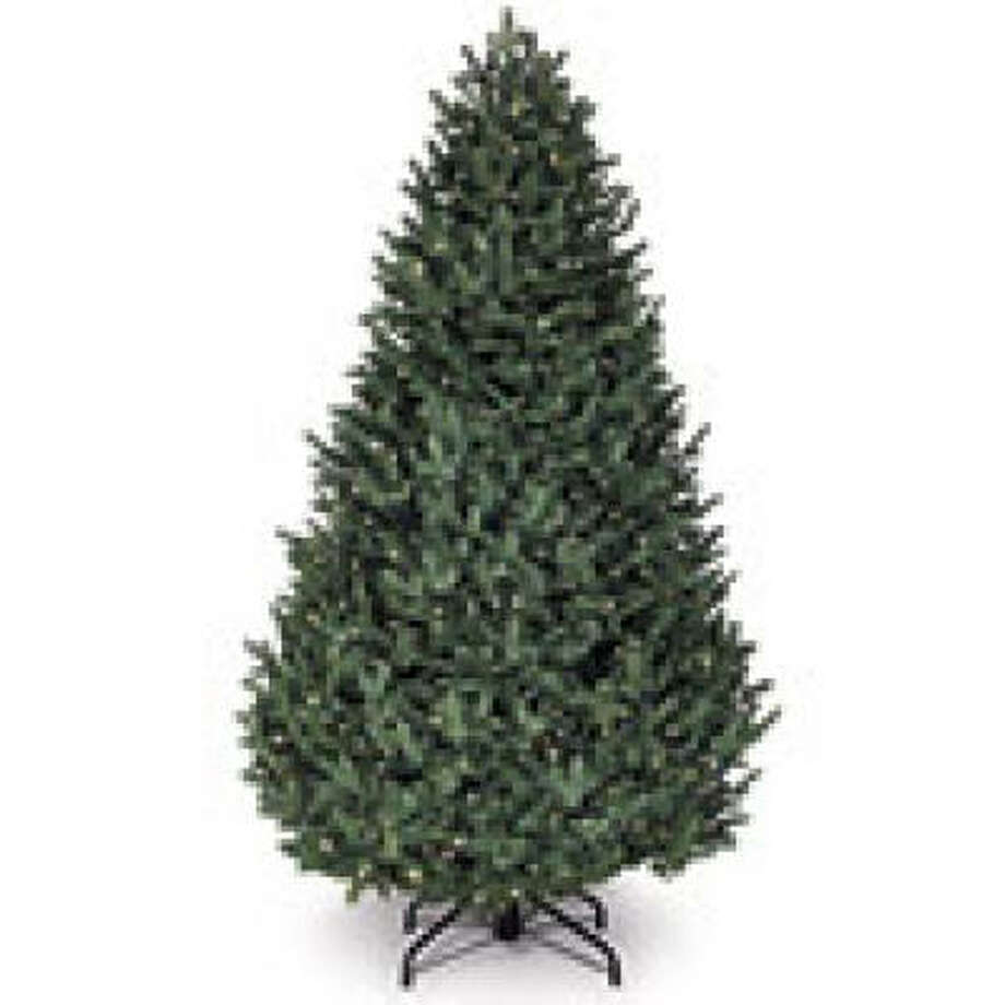 Best Artificial Christmas Trees - Houston Chronicle
