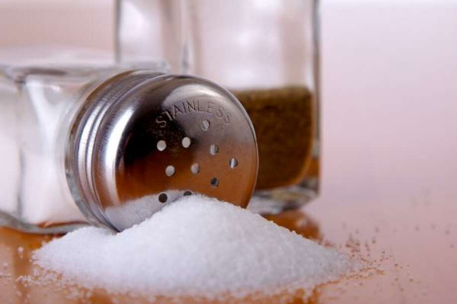 Sodium is an essential mineral, just don't overdo it. Photo: DocEver