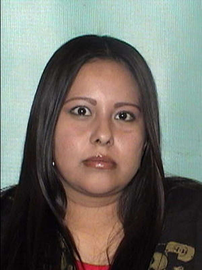 Tiffany Toribio, 23, was charged with first-degree murder and other charges. Photo: Albuquerque Police Department