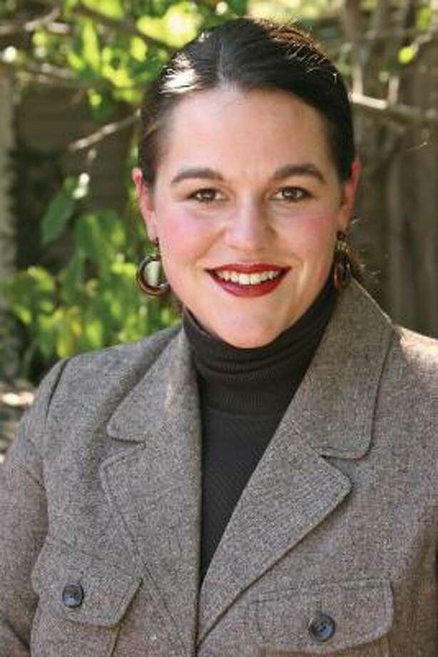 Nancy Jane Otto