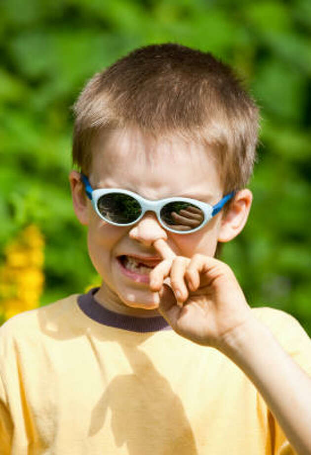 Start teaching your children good manners when they are young. Photo: Fotolia