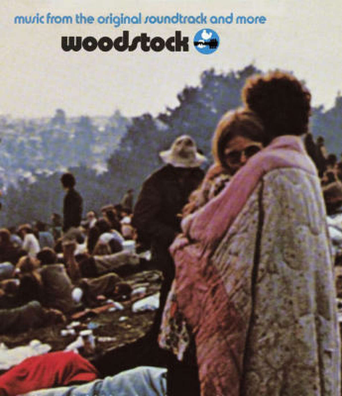 Bobbi and Nick Ercoline appear on the soundtrack album that immortalized them at the legendary festival.