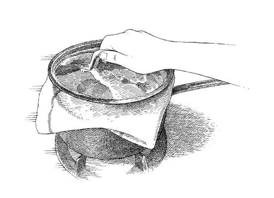 Photo: COOK'S ILLUSTRATED