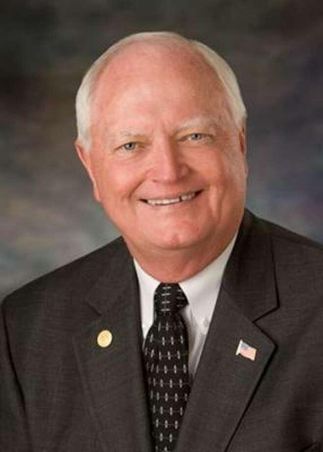 Katy Mayor Don Elder Jr.