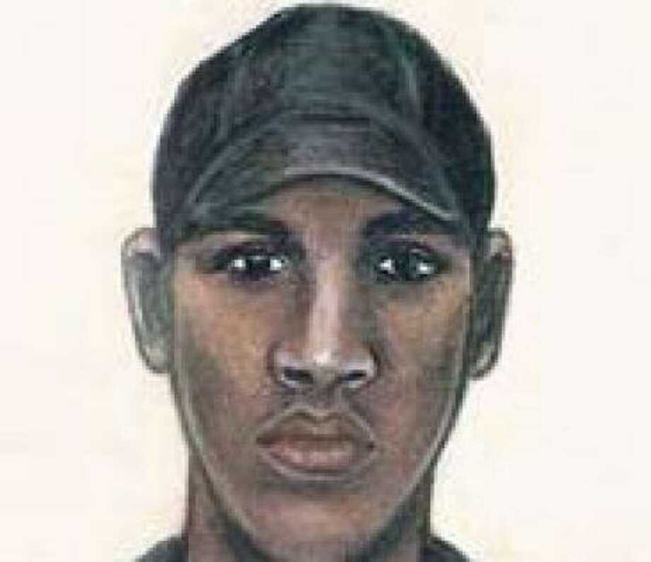 This man is suspected of a robbery earlier this month in Sugar Land and could be linked to a similar holdup of the city's mayor on Tuesday. Photo: SLPD Sketch