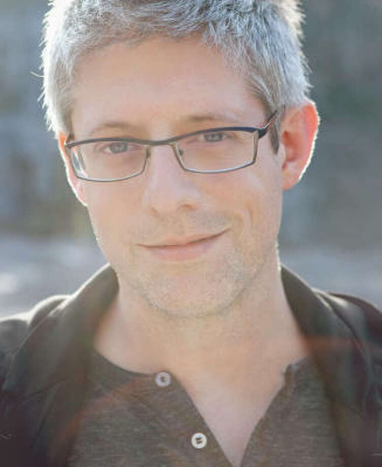 """Christian songwriter and recording artist Matt Maher's second CD, """"Alive Again,"""" is due to  hit stores Tuesday. Photo: TEC PETAJA:, PROVIDENT LABEL GROUP"""