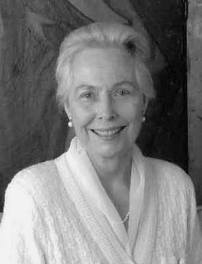 Wilhelmina Cullen Robertson Smith led the Cullen Foundation. Photo: Family Photo