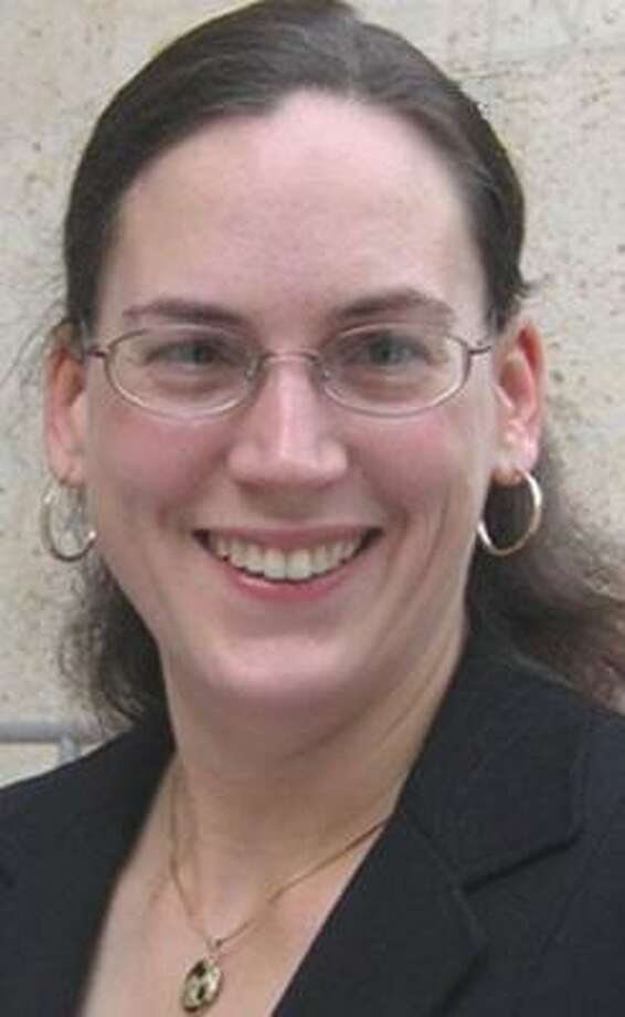 Amanda Ulman says she placed second in 2007's three-way mayoral race. Photo: For The Chronicle