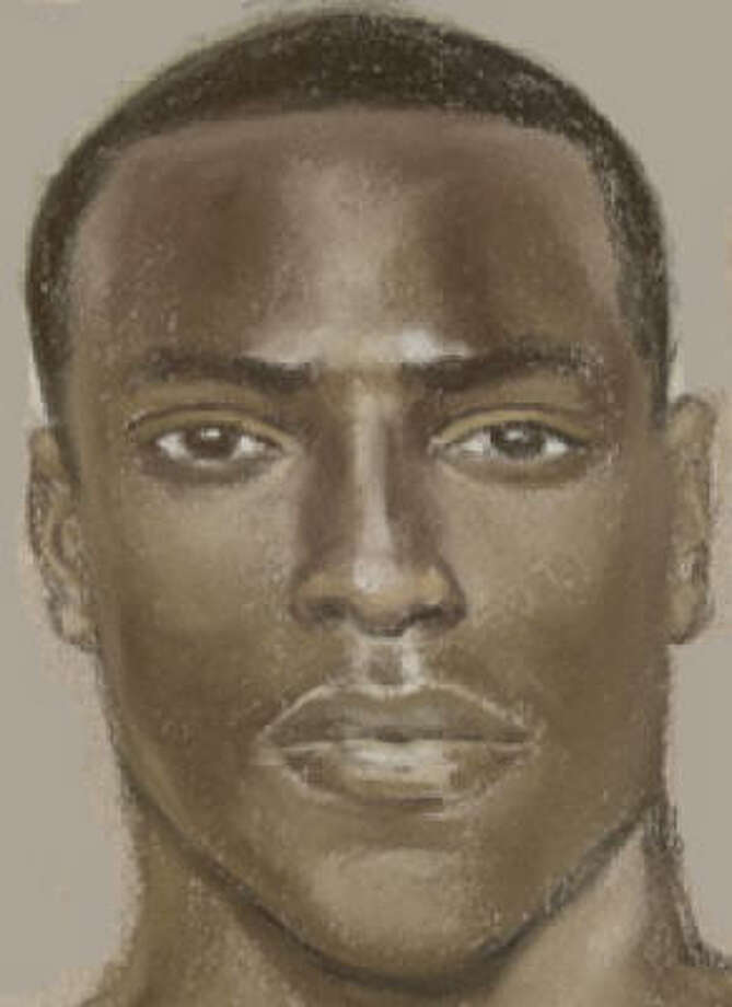 This man is suspected of committing at least three sexual assaults in southwest Houston. Photo: Houston Police Department