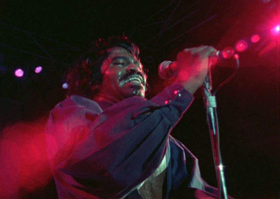 James Brown is one of a small collection of performers featured in the documentary. Photo: ANTIDOTE FILMS | SONY PICTURES CLASSICS