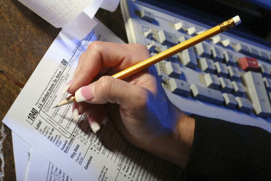 FILLING A NEED: Accounting professionals are finding they still are in demand.