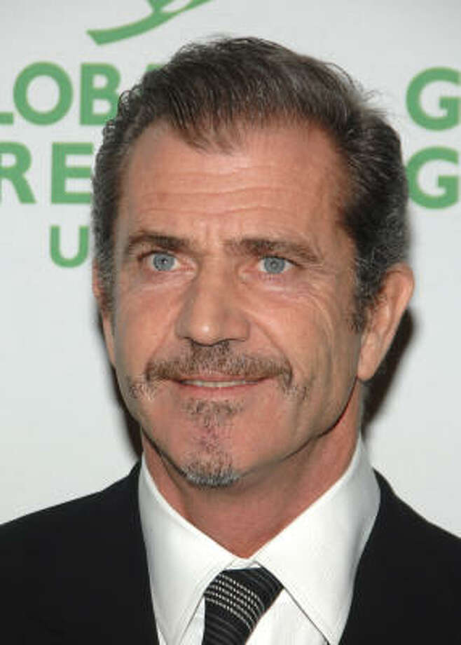 Court records show Mel Gibson's wife has filed for divorce after 28 years of marriage. Photo: Peter Kramer, Associated Press