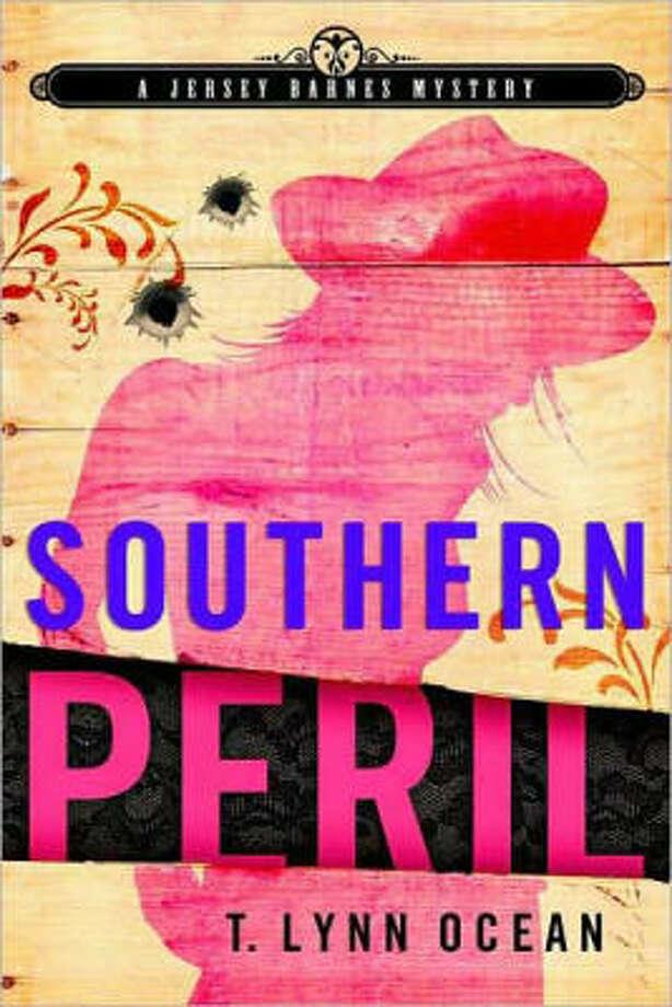 Southern Peril by T. Lynn Ocean