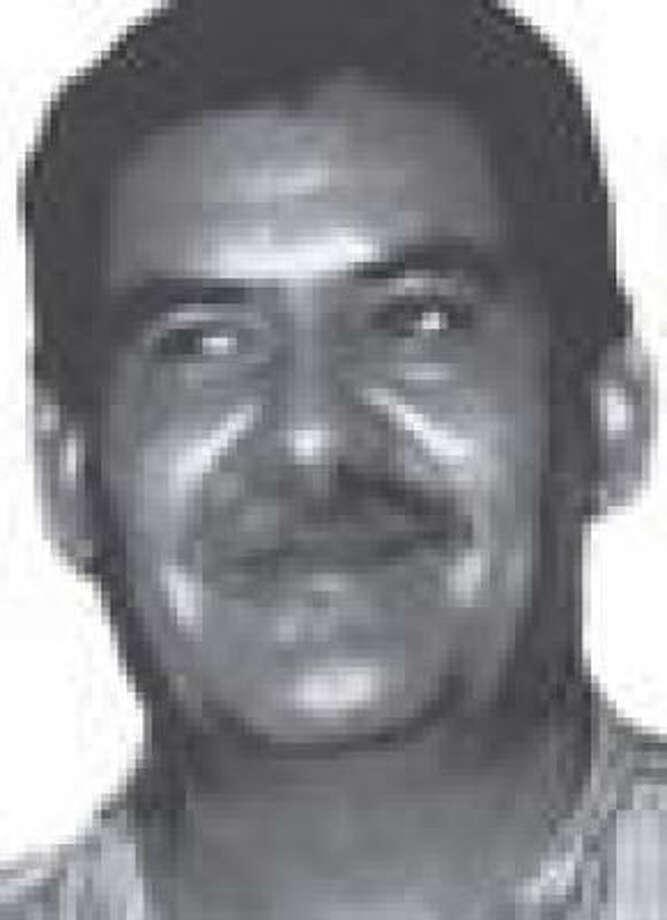Jose Manuel Garza Rendon was transferred to custody in Mexico on Friday. Photo: DEA