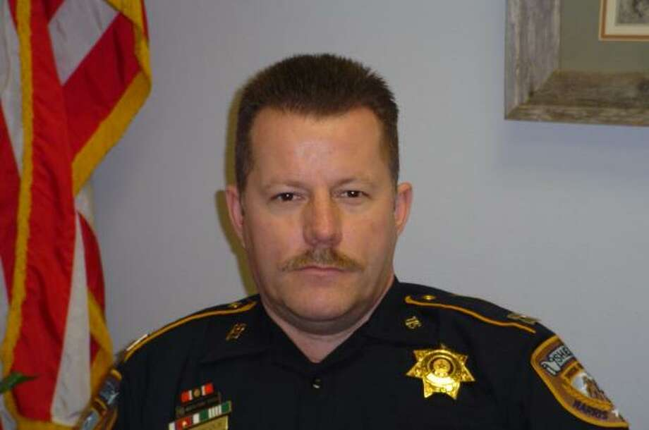 Capt. Lanny Hitchcock Photo: Courtesy, Harris County Sheriff's Office