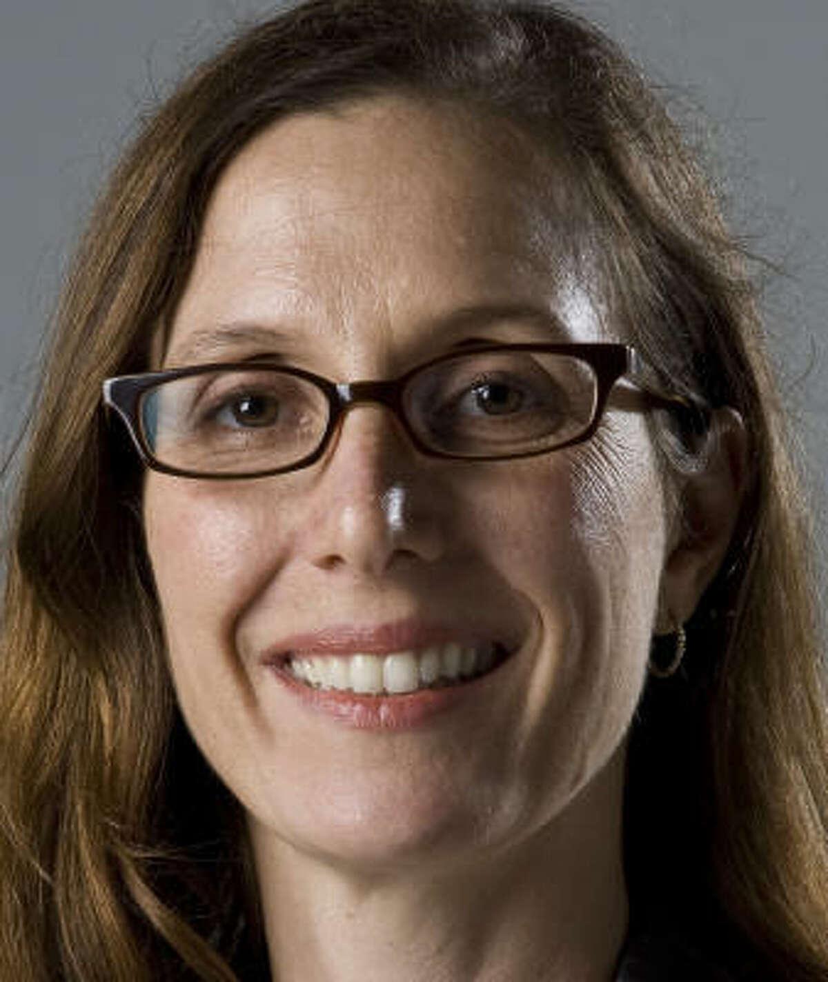 Anna Eastman, a parent activist, was endorsed by incumbent Natasha Kamrani.