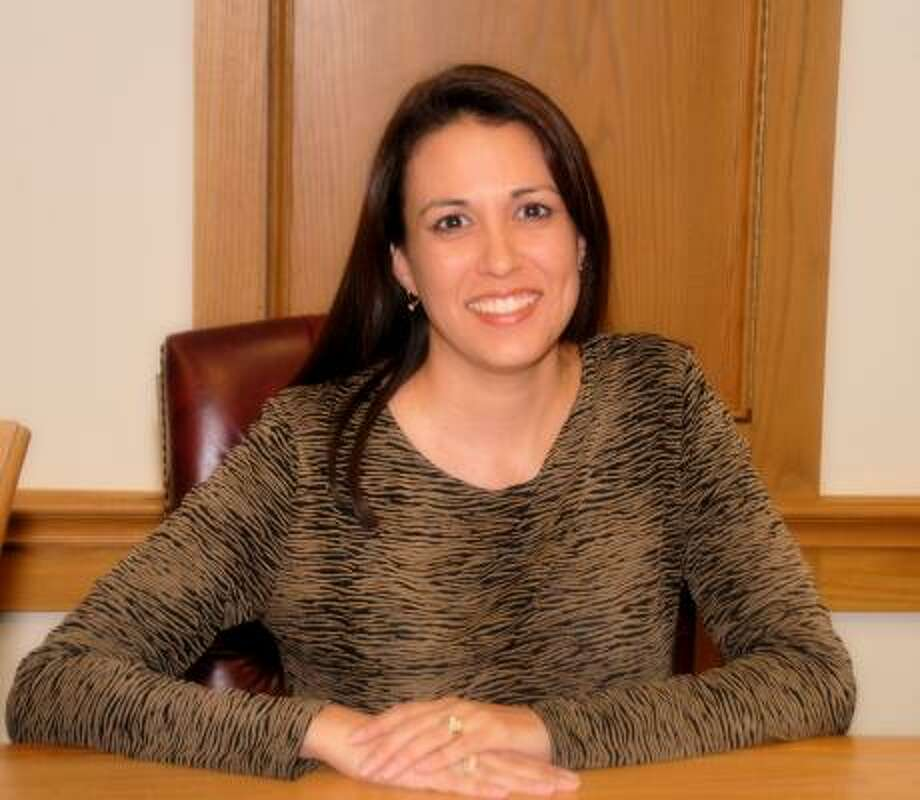 Pamela Gubbels has been named Fort Bend County director of finance and investments. Photo: Courtesy, Fort Bend County