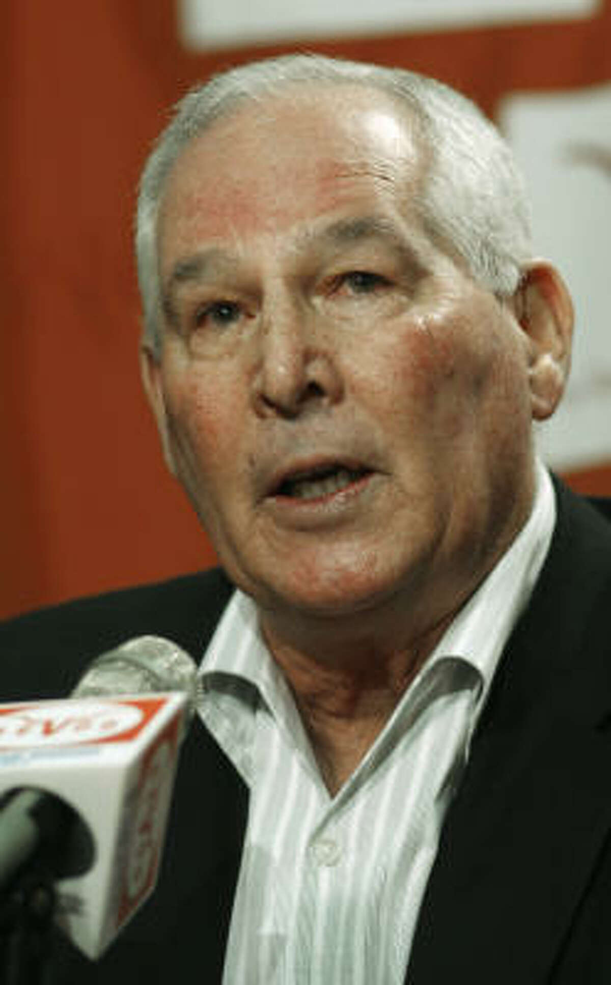 Augie Garrido's style works, like when he told his team that it would overcome a six-run deficit against Arizona State.