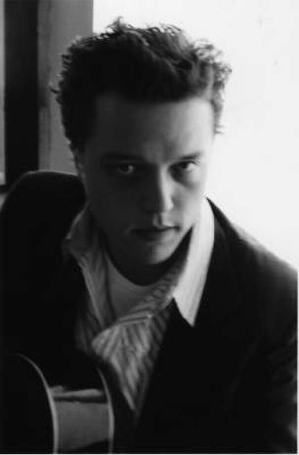 Jason Isbell Photo: New West Records