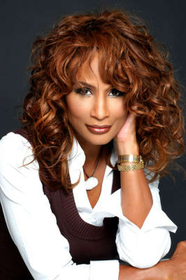 Beverly Johnson has graced more than 500 magazine covers. Photo: Fadil Berisha