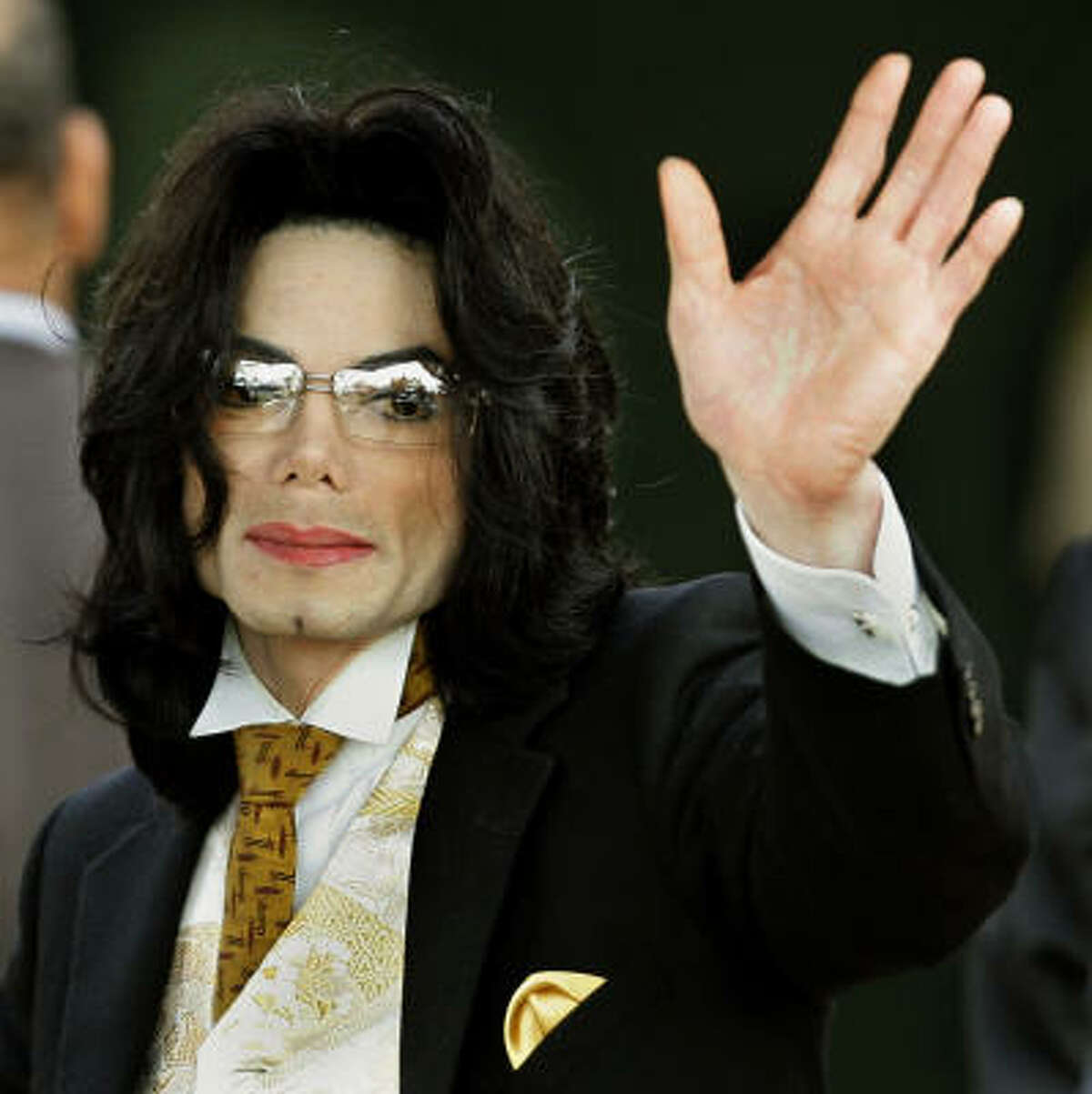 Michael Jackson's addiction to prescription drugs has come to light since his death in June.
