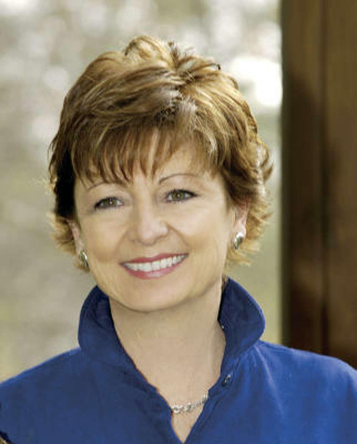 Pam Holm