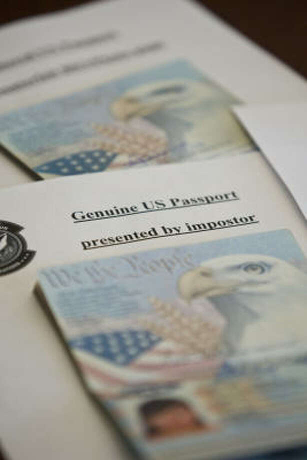 INTERNATIONAL TRAVEL:The State Department continues processing foreign applications for visas and U.S. applications for passports, since fees are collected to finance those services. Embassies and consulates overseas remain open and are providing services for U.S. citizens abroad. According to numbers supplied to Congress, out of roughly 70,000 State Department employees, 343 have been furloughed, with more than half of the furloughed employees coming from the Office of Inspector General. The department has curtailed travel, participation in public events and its presence on social media is diminished. Photo: Nick De La Torre, Chronicle