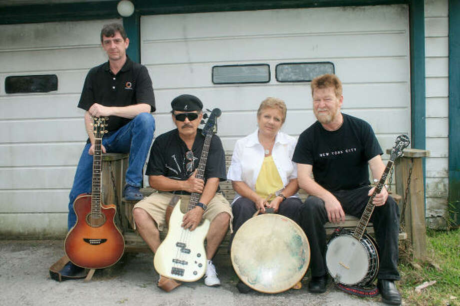 Band offers Irish tunes with a touch of Texas - Houston