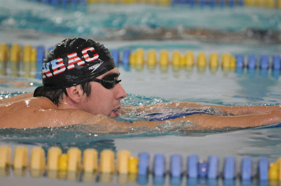 Olympic gold medalist Michael Phelps owned up to his pot-smoking. Photo: Gail Burton, Associated Press
