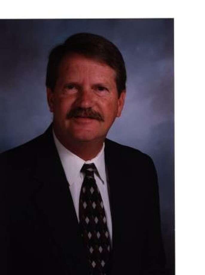 Sen. Mike Jackson