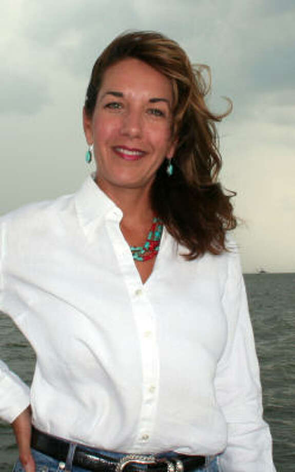 Robin Collins was recently named to fill an empty seat on Kemah City Council. Photo: Courtesy Photo