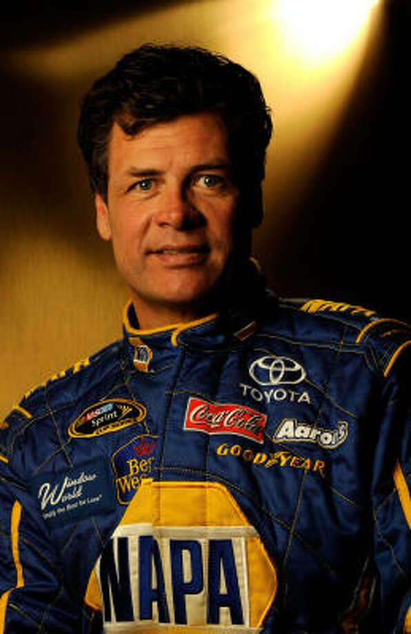 Michael Waltrip says he's considering retiring at the end of the year if he doesn't fare well this year. Photo: Rusty Jarrett, Getty Images For NASCAR