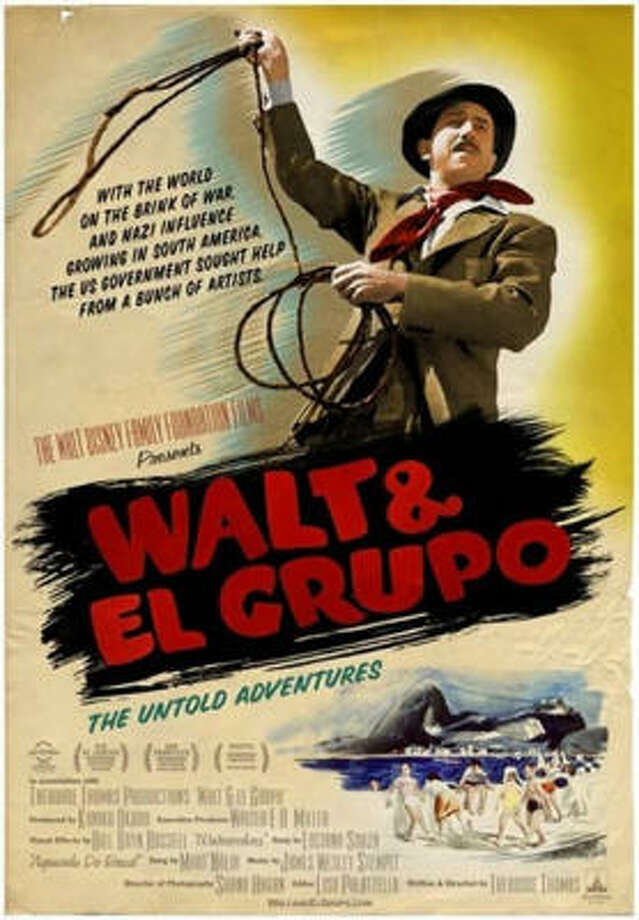 10. Walt & El Grupo (2009) This was absurdity on a grand scale, a full-length documentary with a big budget effects that, within about 20 minutes, revealed itself to be about nothing. Apparently, Walt Disney went on a goodwill tour of South America with 18 of his employees in 1941. It was kind of like a vacation, except Walt shook hands with a few big shots. How much do you want to see Walt Disney vacation videos? Less than you even think. Photo: Disney