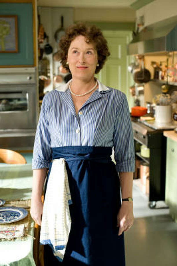 Best Musical or Comedy: Julie & Julia Photo: Columbia Pictures, MCT